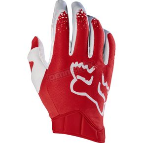Fox Red Airline Moth Gloves - 17287-003-2X