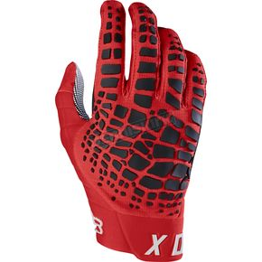 Fox Red 360 Grav Gloves - 17289-003-2X