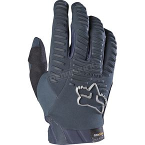 Fox Charcoal Legion Gloves - 19862-028-XL