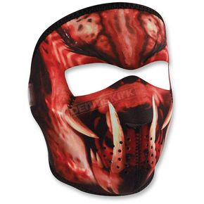 Zan Headgear Slayer Masked Full Face Mask - WNFM104