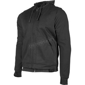 Speed and Strength Black Bikes Are In My Blood Hoody w/Vest - 884193