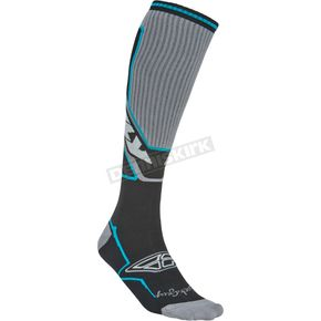 Fly Racing Thin MX Socks - 350-0280L