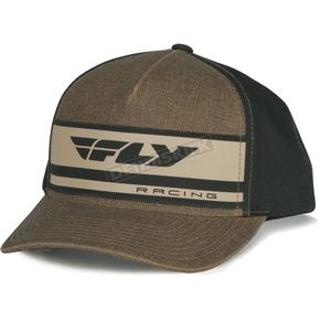 Fly Racing Refined Hat - 351-0575