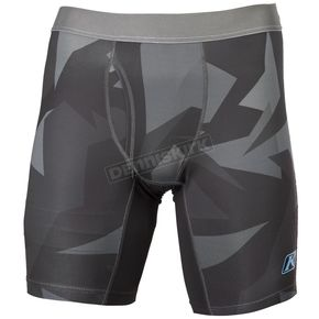 Klim Gray Camo Aggressor Cool 1.0 Briefs - 3192-000-170-330