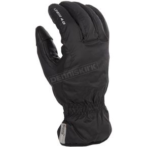Klim Black 4.0 Insulated Glove Liners - 3222-000-140-000