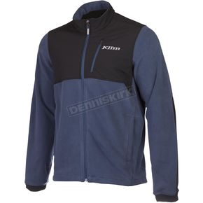 Klim Navy/Black Everest Jacket - 3250-003-130-210