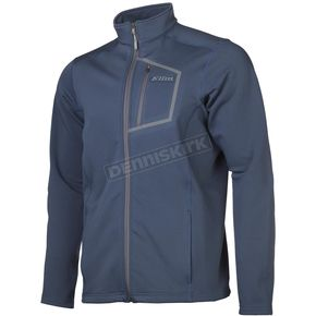 Klim Navy Inferno Jacket - 3354-005-160-210