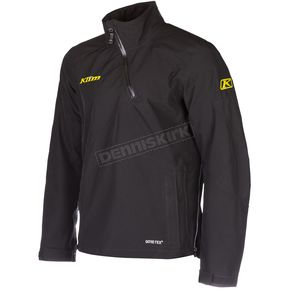 Klim Black PowerXross Pullover Jacket - 3572-007-130-000