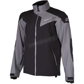 Klim Dark Gray/Light Gray Stealth Jacket - 6050-001-140-600