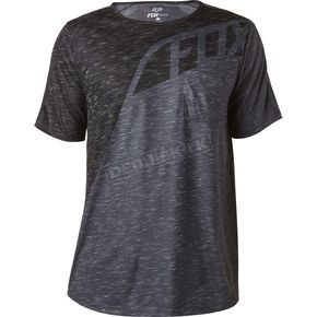 Fox Charcoal Heather Seca T-Shirt - 18851-123-S