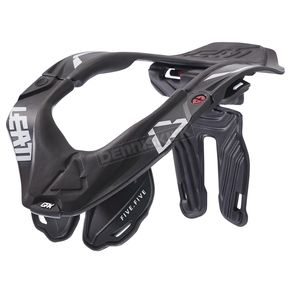 Leatt Black GPX 5.5 Neck Brace - 1017010111