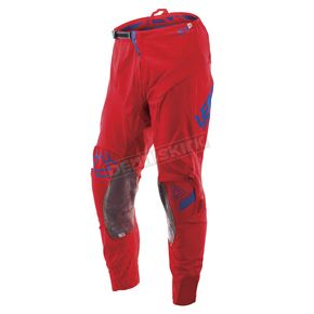 Leatt Red/Blue GPX 5.5 I.K.S. Pants - 5017610623