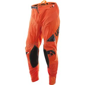 Leatt Orange/Black GPX 4.5 Pants - 5017610661