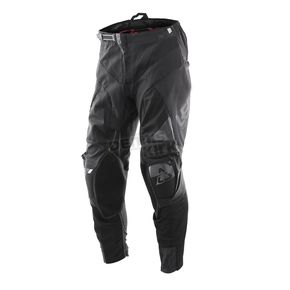 Leatt Black/Gray GPX 4.5 Pants - 5017610701