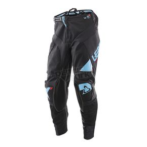 Leatt Black/Blue GPX 4.5 Pants - 5017610722
