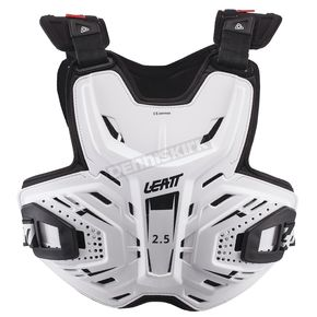 Leatt White 2.5 Chest Protector - 5017120111