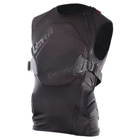 Leatt Black 3DF AirFit Lite Body Vest - 5017180011