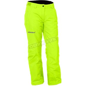 Castle X Women's Hi-Vis Bliss Pants - 73-5759