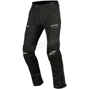 Alpinestars Black Ramjet Air Pants - 3324517-10-S
