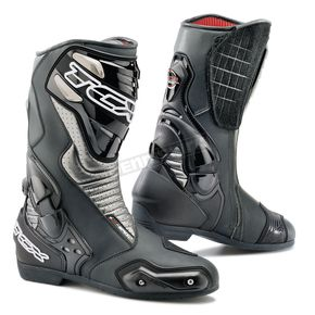 TCX Black/Graphite S-Speed Boots - 7629 NERO 41