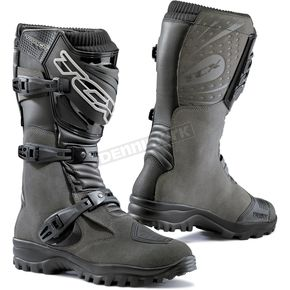 TCX Anthracite/Gray Track EVO Waterproof Boots - 9912W GRIG 48