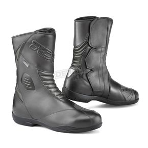 TCX Black X-Five EVO Gore-Tex Boots - 7110G NERO 46