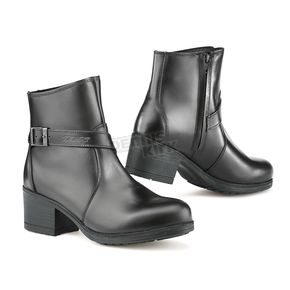 TCX Women's Black X-Boulevard Waterproof Boots - 8050W NERO 38