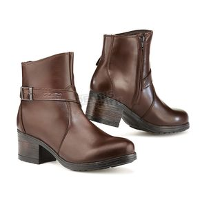 TCX Women's Vintage Brown X-Boulevard Waterproof Boots - 8050W MORO 39