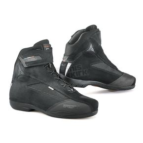 TCX Black Jupiter EVO Gore-Tex Shoes - 7114GE NERO 48