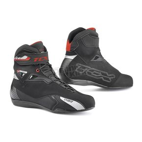 Black Rush Waterproof Shoes