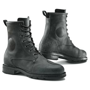 TCX Black X-Blend Waterproof Boots - 7300W NERO 41