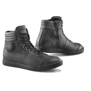 TCX Black X-Groove Waterproof Shoes - 9556W NERO 48