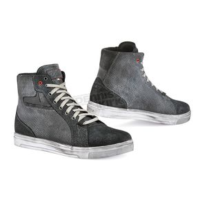 TCX Anthracite Street Ace  Air Shoes - 9415-ANTR-45