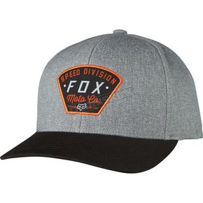 Fox Seek and Construct 110 Snapback Hat - 19574-040-OS