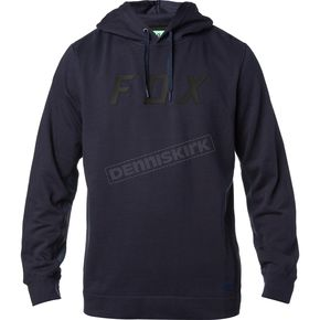 Fox Midnight 360 Pullover Hoody - 19695-329-M