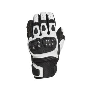 Scorpion Women's White SGS MK II Gloves - G31-044