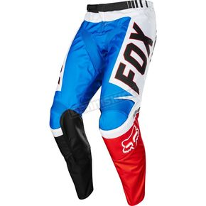 Fox Blue/Red 180 Fiend SE Pants - 18994-149-30