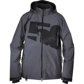 509 Black Ops Evolve Jacket - 509-OSJ-EVBO-XL
