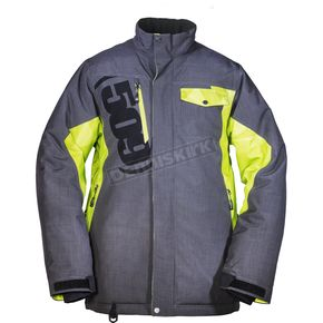 509 Lime Range Jacket - 509-OIJ-RALI-MD