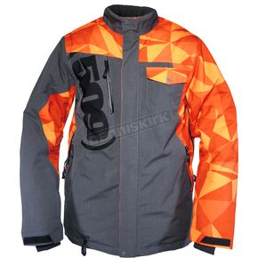 509 Orange Range Jacket - 509-OIJ-RAOR-MD