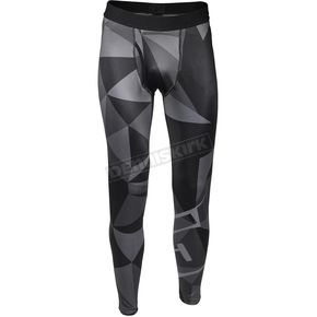509 Black Ops FZN LVL 1 Base Layer Pants - 509-BP1-FZBO-XL