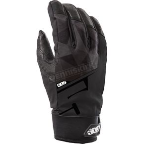 509 Black Ops Freeride Gloves - 509-GLOFRB-18-MD