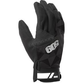 509 Black Factor Gloves - 509-GLOFAB-18-MD