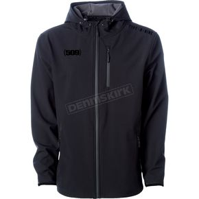 509 Black Tactical Jacket - 509-CLO-JT8-XL