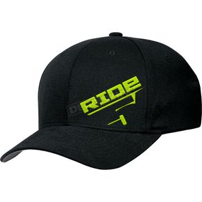 509 Ride 5 FlexFit Hat - 509-HAT-R5F-2X