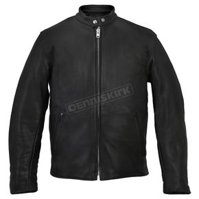 USA Made Premium Leather Jacket
