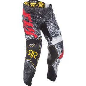 Fly Racing Rockstar Kinetic Mesh Pants - 371-33934
