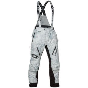 Castle X Alpha Gray Epic Pants - 73-3164