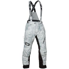 Castle X Youth Alpha Gray Epic Pants - 73-3262