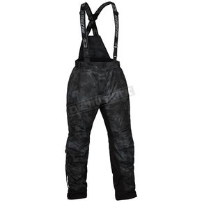 Castle X Youth Alpha Black Epic Pants - 73-3274